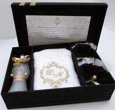 Divina Caixa: Caixa Convite Madrinha e Padrinho de Casamento