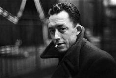 "Sunday Snippet: Albert Camus (1913-1960) - ""Don't walk behind me; I may not lead. Don't walk in front of me; I may not follow. Just walk beside me and be my friend."""