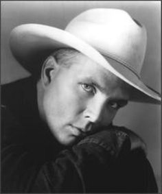 Garth Brooks, my only musician I want to see live, on my bucket list! LOVE Him!!