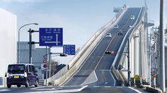 Pont Enoshima Ohashi (Japon)