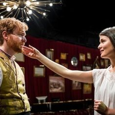 "15 Reasons To See ""Natasha, Pierre And The Great Comet Of 1812"" If You Love ""Les Mis"""