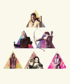 Primrose Everdeen The Hunger Games | snow The Hunger Games katniss everdeen Peeta Mellark primrose everdeen ...