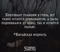 5 умных мыслей | Саморазвитие, философия The Words, Cool Words, Book Quotes, Life Quotes, Russian Quotes, Empowerment Quotes, Life Motivation, Book Of Life, Good Thoughts