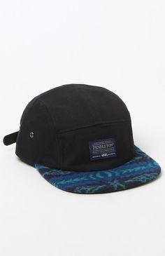 x Pendleton 5 Panel Hat
