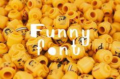 FunnyFont | Brush Font