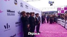 방탄소년단 in 빌보드 (마젠타 카펫) BTS in Billboard! (MAGENTA CARPET)