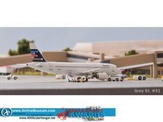 Best EXISTING Model airport awards 2012 VOTING - 400 Scale Hangar