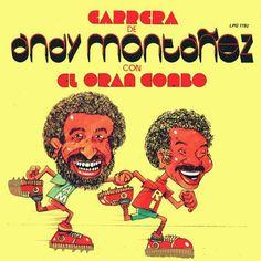 Carrera de Andy Montañez con El Gran Combo (1978) Tracklist: 1. Oye mi canto 2. Serrana 3. Falsaria 4. Las tres Marias 5. Pero yo me quedo 6. De que presumes 7. Cienfuegos tiene su Guaguanco 8. Antes que tu 9. En la palma de mi mano 10. Bomba para Rosa y Jose