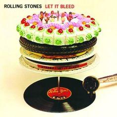 20. The Rolling Stones - Let It Bleed (1969)   Full List of the Top 30 Albums of the 60s: http://www.platendraaier.nl/toplijsten/top-30-albums-van-de-jaren-60/