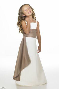 Tilly &amp- Natalia&-39-s flower girl dress! Estella Sparkle Dress - Pink ...