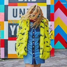 """Pin for Later: 14 Things You Never Knew About ASOS ASOS stands for """"as seen on screen"""" You can shop ANYTHING you see on the ASOS Instagram and on its YouTube channel."""