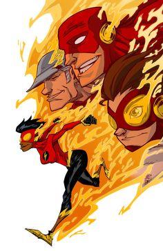 Flash Beyond by Jorge Corona