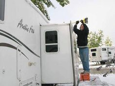 The Full-Timing Nomad: The Ladder of Learning - BLOGS - RV Life Magazine