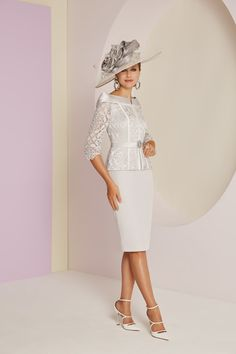 Veni Infantino – Dress – 991487 — Mother of the Bride & Special Event Dresses, Outfits, Melbourne, Vic — Ever Elegant Mother Of The Bride Bags, Mother Of Bride Outfits, Ronald Joyce, London College Of Fashion, Full Skirt Dress, Special Occasion Outfits, Event Dresses, Bride Dresses, Wedding Dresses