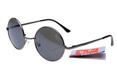 Ray-Ban Round 8008 Black Frame Black Lens RB1251 [RB-1274] - $14.80 : Cheap Sunglasses,Cheap Sunglasses On sale