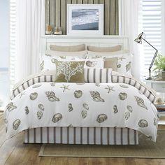 Harbor House Beach Comforter Set Love This