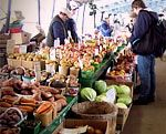 Trail's End Farmers Market Fresh Meat, Farmers Market, Ontario, Stuff To Do, Tourism, Trail, London, Marketing, Group