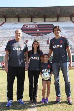 Flamengo lança camisa comemorativa inspirada na Olimpíada do Rio #globoesporte