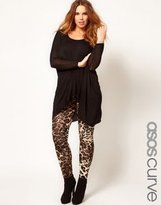 Plus Size Fashion For Women