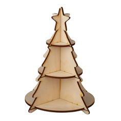 Christmas Tree Mini Display Kit