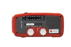 Solar Power Radio/Flashlight/USB Phone Charger    Talk about the ultimate gadget! This super cool gadget is the granddaddy of coolness. No one likes to think about disaster, but being prepared can make chances of surviving one much greater. Make your man a hero. This super cool gadget will make a great Christmas gift for men.