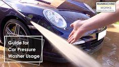 Guide for Car Pressure Washer Usage Car Washer, Washer Pump, Car Wash Equipment, Automatic Car Wash, Washer Machine, Car Vacuum, Car Wheels, Car Cleaning, Car Stuff