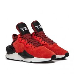 ec0e36bbb This adidas x Yohji Yamamoto runner is another minimalistic yet extravagant  model. This shoes is Limited Shoes.