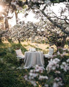 Life Is Beautiful, Beautiful Gardens, Fresco, Garden Animals, Relax, Garden Care, English Countryside, Outdoor Entertaining, Farm Life