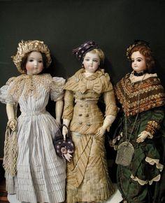 Об истории шарнирной куклы и нечаянно не только о ней. Часть 2 (окончание). - Творчество, жизнь и разные мелочи.
