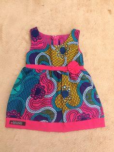 #babydress #africanprintdresses #girlsdresses