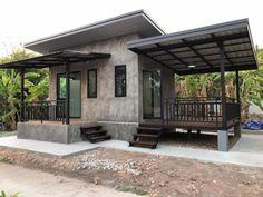 Bamboo House Design, Minimal House Design, Modern Small House Design, Tiny House Design, Bungalow House Design, Bungalow House Plans, Small House Plans, Modern House Plans, Philippines House Design