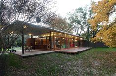 Blog de estudio de arquitectura cuatroparedes