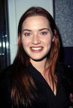 Kate Winslet 1997, Kate Winslet Images, Titanic Kate Winslet, Kate Winslet And Leonardo, English Actresses, British Actresses, Beautiful Actresses, Actors & Actresses, Kate Winslate