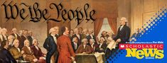 Scholastic Constitution Day source