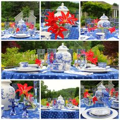 Tablescape Tuesday: Mother's Day & Our Good, Good Father – Everyday Living