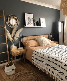 Inspirational ideas about Interior Interior Design and Home Decorating Style for Living Room Bedroom Kitchen and the entire home. Curated selection of home decor products. Home Decor Inspiration, Interior, Home Decor Bedroom, Bedroom Makeover, Home Bedroom, Home Decor, Bedroom Inspirations, Apartment Decor, Interior Design