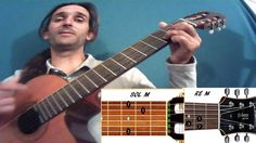 Aprender Guitarra Vals Caña Doble