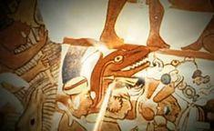 Did Men and Dinosaurs live at the same time? Ancient Mysteries, Ancient Ruins, Ancient History, Art History, Unexplained Pictures, Dinosaur History, Dinosaurs Live, Pagan Symbols, Parapsychology