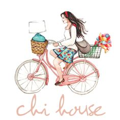 Logos - Heatherlee Chan