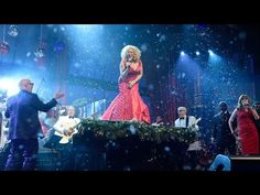 """▶ Darlene Love: """"Christmas (Baby Please Come Home)"""" - last Late Show with David Letterman performance, December 19, 2014. Epic."""