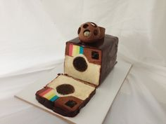 Instagram Cake For friendly, filtered fun you can't go past Instagram. Twelve million people use it daily with Instagram photos receiving 8,500 'likes' per second!   But amongst all the happy snaps, I do wonder if …