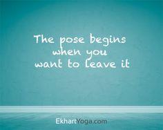 Ekhart Yoga