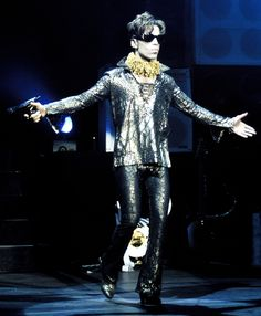 1997 Prince