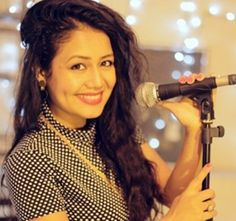Neha Kakkar Biography-Wiki-Boyfriend-Songs-Profile Songs For Boyfriend, Neha Kakkar, Indian Bollywood, Female Singers, Celebs, Celebrities, Dimples, Biography, Music Videos