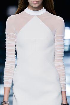 """Balenciaga spring 2015 rtw details"""