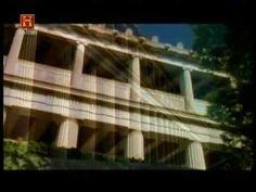 Pericle e il Partenone di Atene parte 2 - YouTube