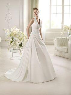Traditional Austrian Chidrens Wedding Clothing Dresses Dress Chiffon Dream