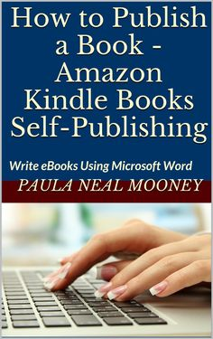 Writing a book in Word