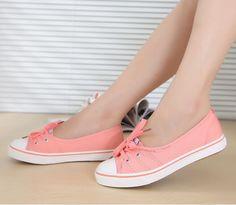 Aliexpress.com: Comprar 2015 nuevos zapatos casuales pisos para ...