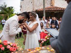 Casamento real   Naiara e João - Portal iCasei Casamentos